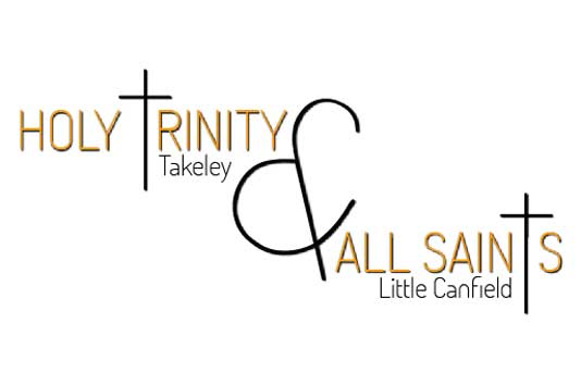 Takeley and Little Canfield Church logo