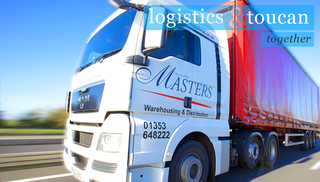 Logistics and haulage